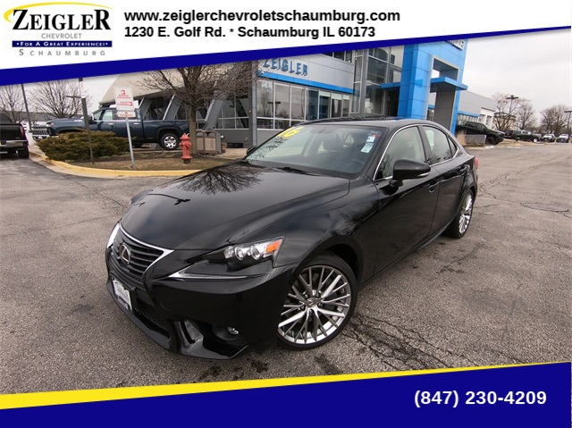 Pre-Owned 2016 Lexus IS 300