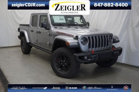 New 2020 JEEP Gladiator Launch Edition