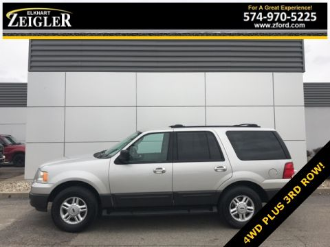 Pre-Owned 2004 Ford Expedition XLT